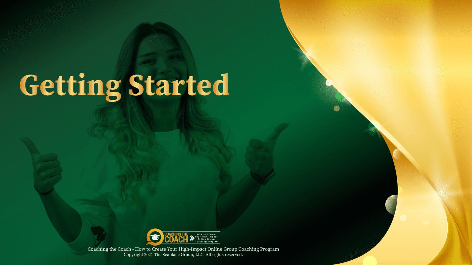 Getting Started Cover Image