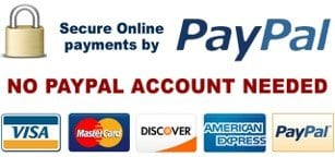 PayPal Payment Buttons